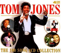 song collection tom jones songs reviews credits awards allmusic