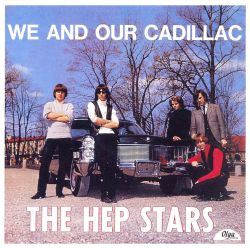 We and Our Cadillac