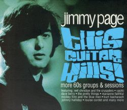 This Guitar Kills: More 60s Groups & Sessions