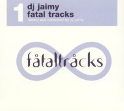 Jaimy - Fatal Tracks