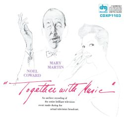 Noël Coward - Together with Music
