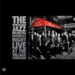 Monday Night Live At The Village Vanguard