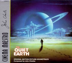 Original Soundtrack - The Quiet Earth/Iris