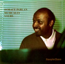 Musically Yours - Horace Parlan
