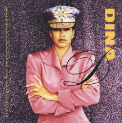 Dina D. - Never Seen a Rapper Like This (And I'll Betcha)