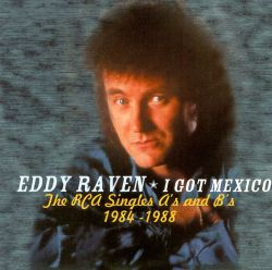 I Got Mexico: The RCA Victor Singles A's & B's