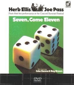 Herb Ellis / Joe Pass - Seven, Come Eleven