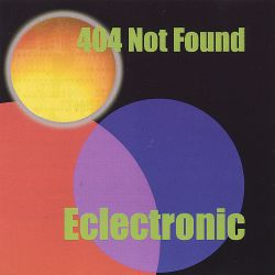 404 Not Found - Eclectronic