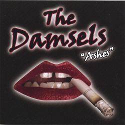 The Damsels - Ashes