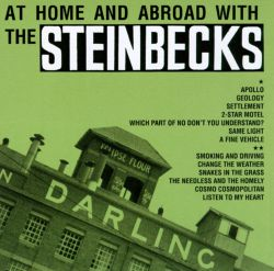 At Home and Abroad with the Steinbecks