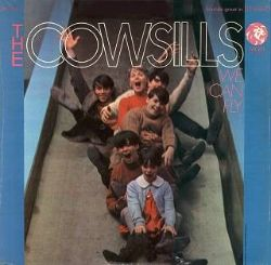 We Can Fly - The Cowsills