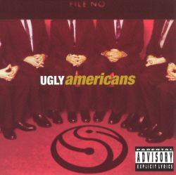 The Ugly Americans - Boom Boom Baby