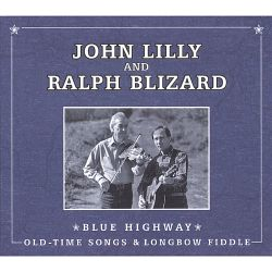 John Lilly - Blue Highway