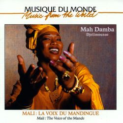 Mali: The Voice of the Mande