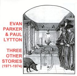Three Other Stories (1971-1974)
