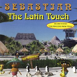 Sebastian - The Latin Touch