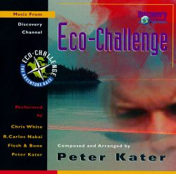 Eco-Challenge: Music from Discovery Channel