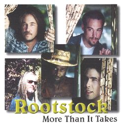 Rootstock - More Than It Takes