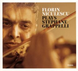 Florin Niculescu Plays Stephane Grappelli
