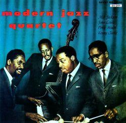 Modern Jazz Quartet [1952]