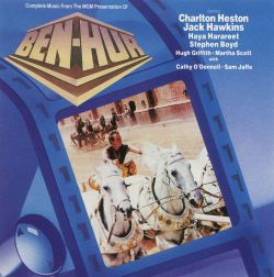 Ben-Hur [Soundtrack]