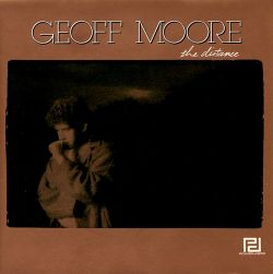 Geoff Moore - The Distance