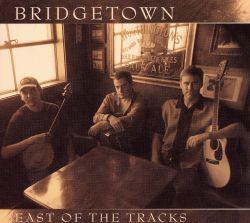 Bridgetown - East of the Tracks