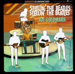 Steelin' the Beatles