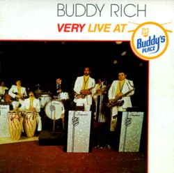 Very Live at Buddy's Place