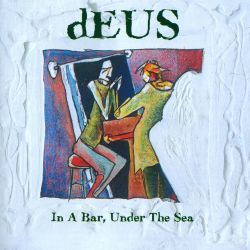 In a Bar, Under the Sea