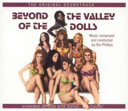 Beyond the Valley of the Dolls [Original Motion Picture Soundtrack]