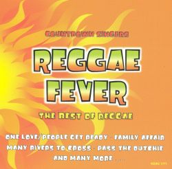 The Countdown Singers - Reggae Fever: The Best of Reggae [Madacy Disc 2]