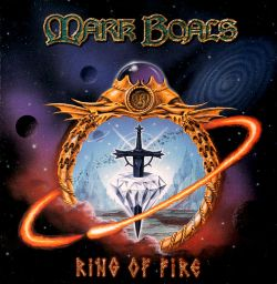 Mark Boals - Ring of Fire