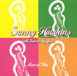 Sunny Hawkins - More of You
