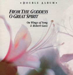 From the Goddess/O Great Spirit