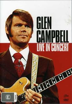 Glen Campbell - Live in Concert [DVD]