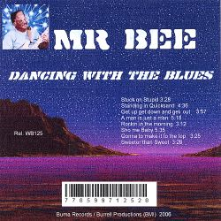 Mr. Bee - Dancing with the Blues