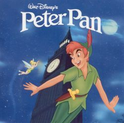Original Soundtrack - Peter Pan [Original Soundtrack] [Bonus Tracks]