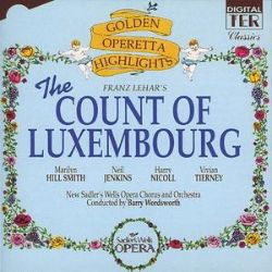Original Cast - The Count of Luxembourg