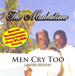 Men Cry Too