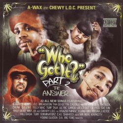 Who Got It, Pt. 2: The Answer