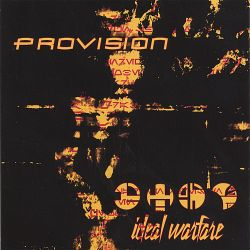 Provision - Ideal Warfare