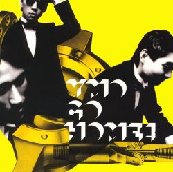 YMO Go Home! The Complete Best of the Yellow Magic Orchestra