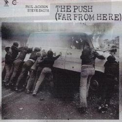 The Push (Far from Here) - Paul Jackson