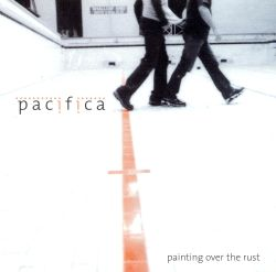 Pacifica - Painting Over the Past