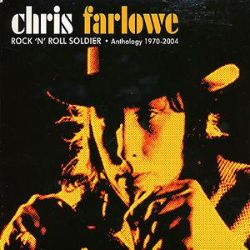 Rock 'n' Roll Soldier: Anthology 1970-2004