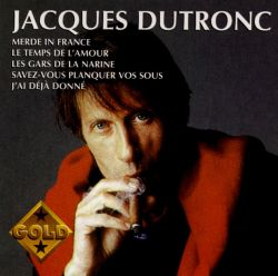 Jacques Dutronc Gold [1994]