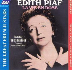 Édith Piaf - La Vie en Rose [ASV/Living Era]