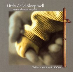 Bruce Fontaine - Little Child Sleep Well