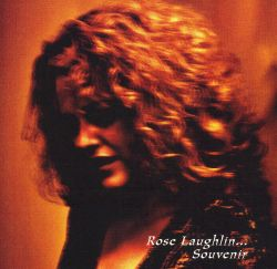 Rose Laughlin - Souvenir